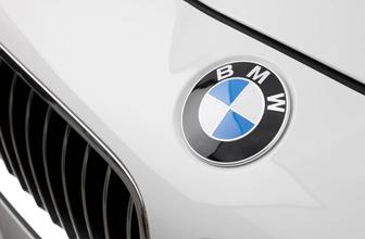 Alman devi BMW'ye 8.5 milyon euro ceza