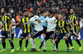 Beşiktaş Fenerbahçe maçı golleri ve geniş özeti