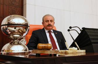 Mustafa Şentop Leyla Güven'i ziyaret edecek mi cevabını verdi