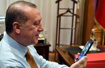 Erdoğan'dan kaymakamlara: Sakın telefonlarınızı kapatmayın!