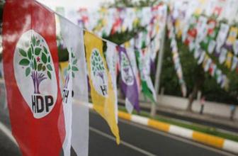 HDP Şanlıurfa'da Saadet Partisi'ni desteklemek için adaylarını geri çekti!