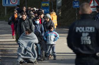 AB Türkiye'ye ne kadar mülteci yardım parası gönderdi