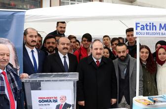 Mustafa Varank gururlandıran haberi duyurdu