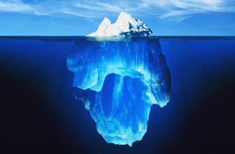 NASA'dan buz dağı uyarısı çok büyük bir parça