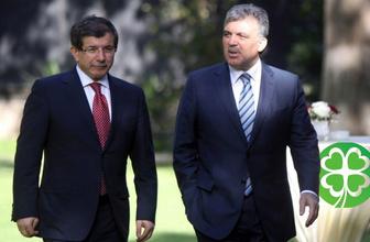 AK Parti'nin görselinde Gül ile Davutoğlu'na yer verilmedi