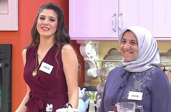 Gelinim Mutfakta yeni yarışmacıları kaynana Sevim nereli Gizem kimdir
