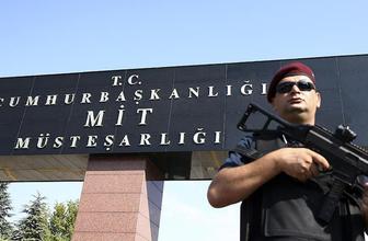 MİT'e ihbar yağdı vatandaş 'Beni MİT'e alır mısın' diye sordu