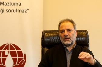 Mazlumder Başkanı Ramazan Beyhan'dan  28 Şubat çağrısı