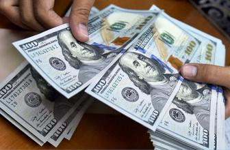 Dolar bugün ne kadar? Güncel döviz fiyatları