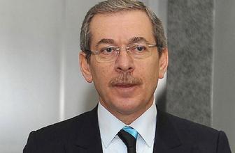 Abdüllatif Şener'den Ali Babacan ve Ahmet Davutoğlu  yorumu