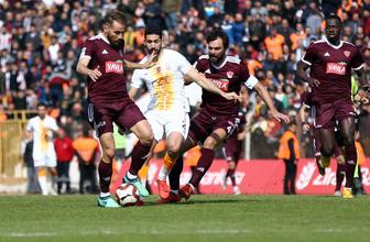Galatasaray, Ziraat Türkiye Kupası'nda yarı finale yükseldi
