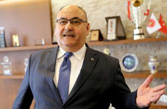 Trabzonspor'u eleyen Ümraniyespor çıtayı yükseltti