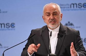 Hasan Ruhani, Cevad Zarif'in istifasını kabul etmedi