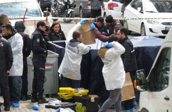 Kadıköy'deki kesik bacak olayının sır perdesi aralanıyor! Flaş gelişme