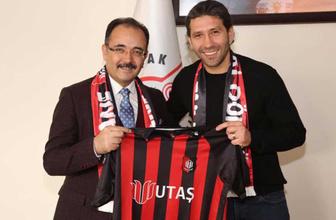 Mehmet Yozgatlı'nın yeni takımı belli oldu