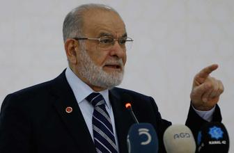 Temel Karamollaoğlu'dan HDP ile ittifak açıklaması