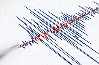 Balıkesir'de korkutan deprem! İşte şiddeti
