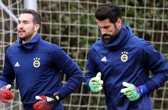 Fenerbahçe, Ç. Rizespor maçı hazırlıklarını sürdürdü