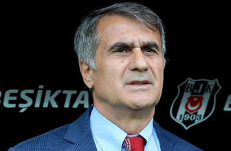 Şenol Güneş, Beşiktaş'tan istifa edecek mi? Bakın daha önce demişti