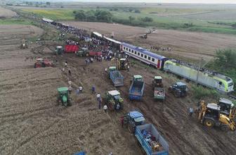 Çorlu'da 25 kişinin öldüğü kazada yeni gelişme