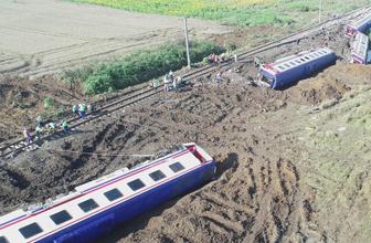 Çorlu'da 25 kişinin öldüğü tren kazasında karar çıktı