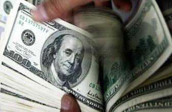 Dolar kurunda büyük hareketlilik Dolar çıldırdı sebebi Suriye'deki gelişmeler mi?