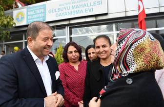 Maltepe Belediyesi'nden kadınlara ücretsiz kurs desteği