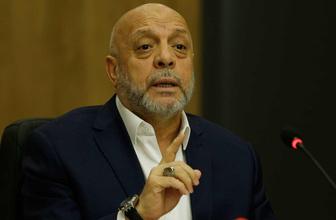 Hak-İş Genel Başkanı Arslan'dan olay açıklama istifa rakamını verdi