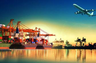 Ocak ayında ihracat %5,9 arttı, ithalat %27,2 azaldı