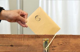 Yüksek Seçim Kurulu kuralları belirledi seçimde mühür basarken dikkat!