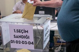 Son yerel seçim anket sonuçları Adana, Mersin, Antalya, Eskişehir, Hatay İstanbul