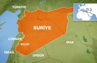 Suriye'yle ilgili korkutan açıklama! Suriye'de 2. savaş mı başlıyor?