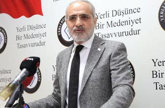 Yalçın Topçu: Büyük Türk milleti ilk seçimlerde darbecilere derslerini verdi