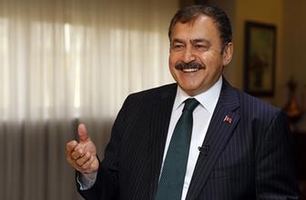 """""""Kılıçdaroğlu İzmir'in ilçelerini sayamaz"""""""