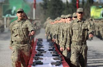 Askerlik sistemi yeni yedek subay seçimi nasıl olacak?