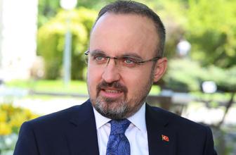 FETÖ'nün Genelkurmay çatı davasında ceza yağdı! İşte AK Parti'den ilk açıklama