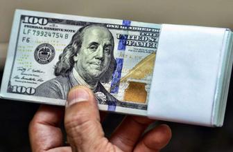 Dolar 5.84'ü gördü işte güncel dolar rakamları