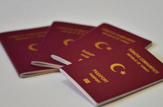 İçişleri Bakanlığın'dan 57 bin 191 kişi için flaş pasaport kararı!