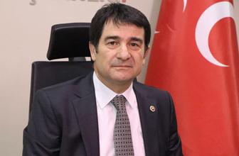 MHP'li İsmail Faruk Aksu'dan 'cumhur ittifakı' açıklaması