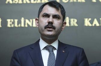 Murat Kurum : Kredi faizinde yüzde 50'ye kadar hibe desteği verilecek