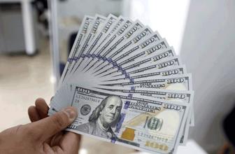 Dolar Merkez'in rezervleri sonrası yükselmeye başladı