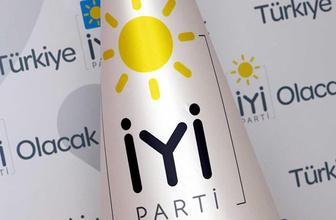 İYİ Parti'yi şok eden istifa tam 168 kişi MHP'ye katıldı