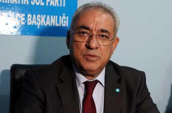 DSP Ekrem İmamoğlu'nu destekleyecek mi Önder Aksakal bizzat açıkladı