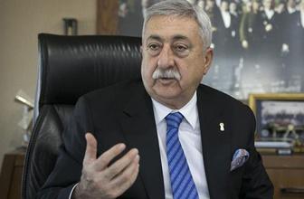 TESK Başkanı Palandöken: Esnaf bir an önce borcundan kurtulmak istiyor
