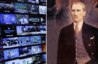 Akit TV'ye açılan 'Zulüm 1938'te son buldu' davasında karar