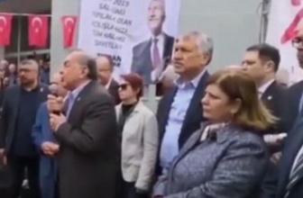 "CHP'den HDP itirafı: ""Bu ittifakta varlar"""