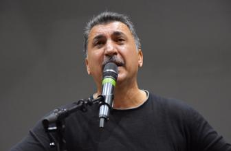 Türkücü Ferhat Tunç konferans ayağına Türkiye'den kaçtı
