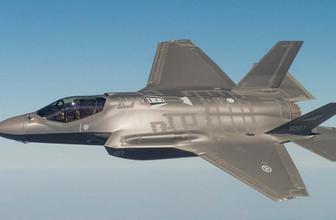 Pentagon'dan çok tartışılacak Türkiye ve F-35 hamlesi!