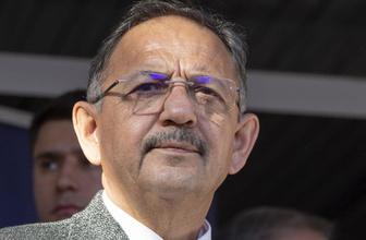 Mehmet Özhaseki'den önemli seçim açıklaması! Milletimize hayırlı olsun