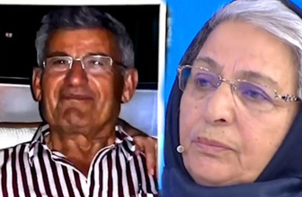 Müge Anlı'da olay itiraf Asım Bayram'ın eşi Ferluga Karatuğ canlı yayında döküldü